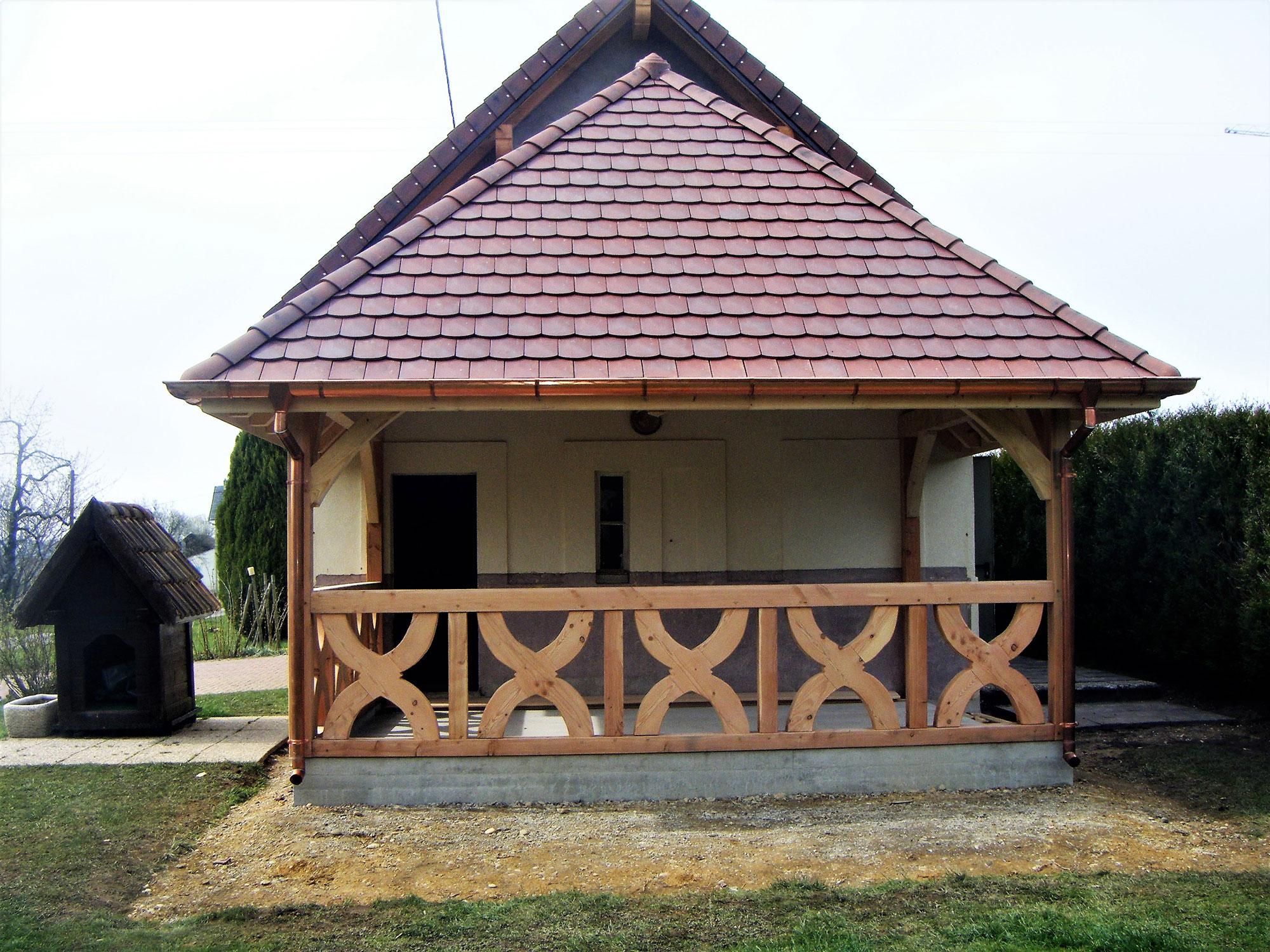 Annexe Maison Bois Awesome Extension Et Remodelage Des Annexes  # Abris De Jardin Waremme
