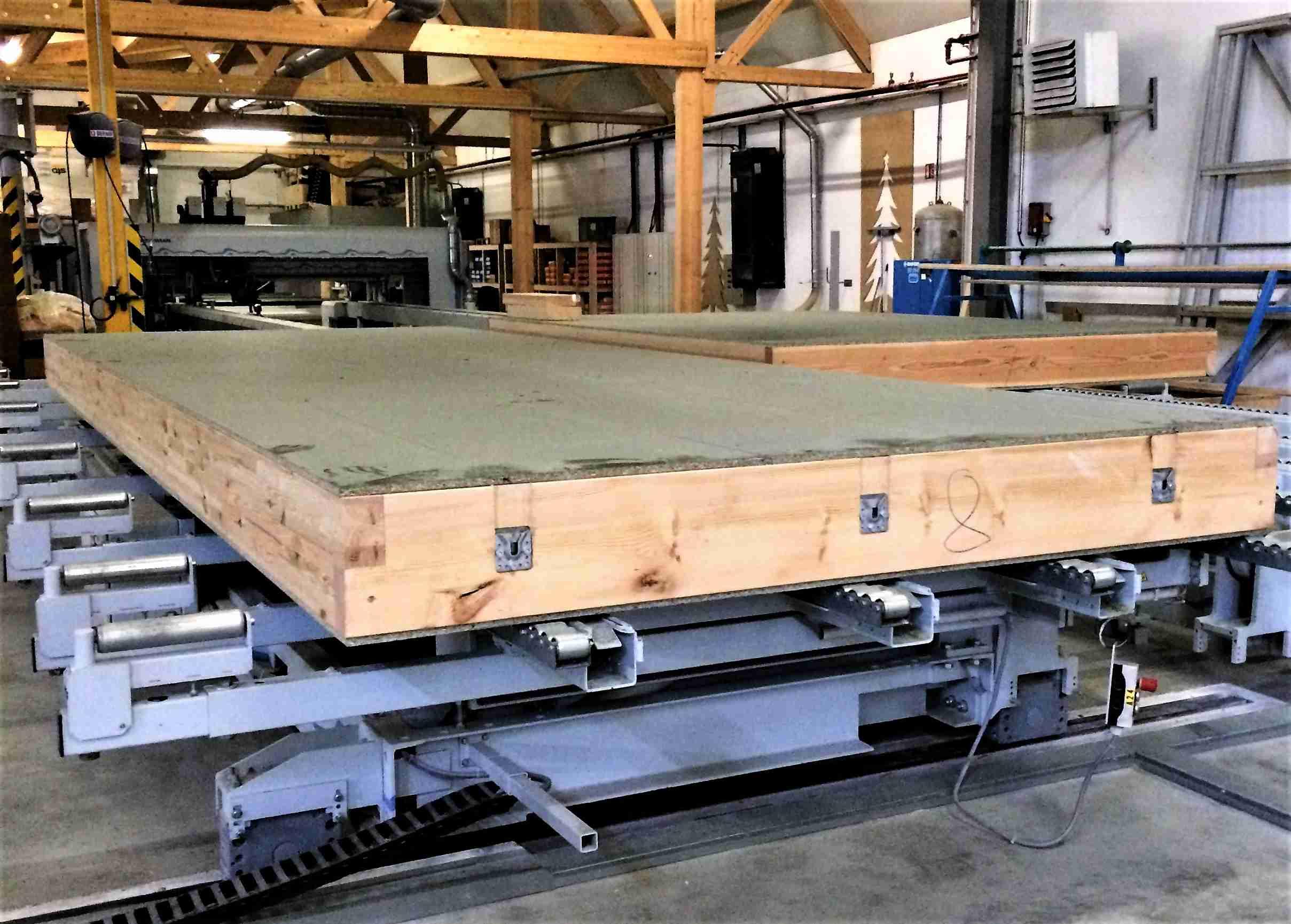 Lutz fabricant de maisons bois en alsace maisons bois lutz for Fabricant maison ossature bois