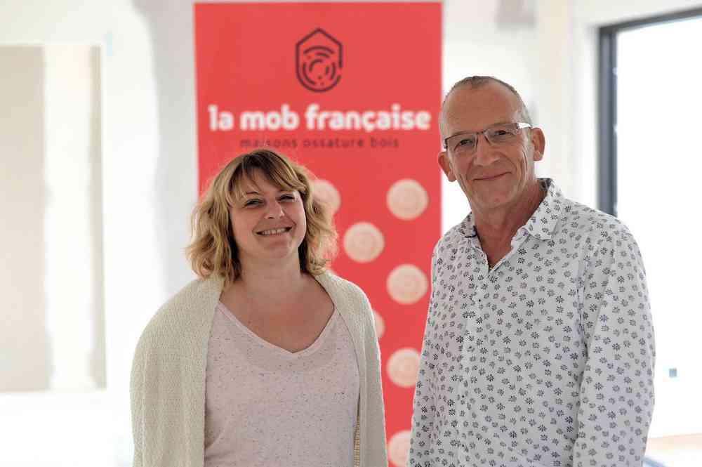 La presse parle de LUTZ et de La MOB française