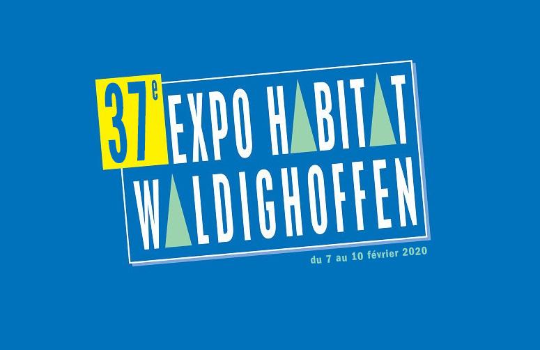 LUTZ au salon Expo Habitat de Waldighoffen 2020